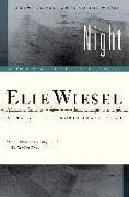 Cover-Bild zu Wiesel, Elie: Night
