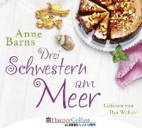 Cover-Bild zu Barns, Anne: Drei Schwestern am Meer