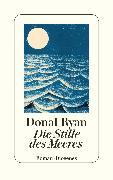 Cover-Bild zu Ryan, Donal: Die Stille des Meeres
