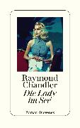 Cover-Bild zu Chandler, Raymond: Die Lady im See