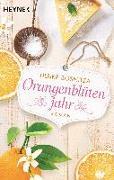 Cover-Bild zu Sosnitza, Ulrike: Orangenblütenjahr