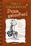 Cover-Bild zu Gregs Tagebuch 7 - Dumm gelaufen!
