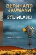Cover-Bild zu Jaumann, Bernhard: Steinland
