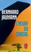 Cover-Bild zu Jaumann, Bernhard: L'heure du chacal