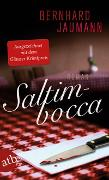 Cover-Bild zu Jaumann, Bernhard: Saltimbocca