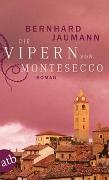 Cover-Bild zu Jaumann, Bernhard: Die Vipern von Montesecco