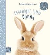 Cover-Bild zu Goodnight, Little Bunny von Wood, Amanda