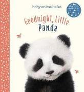 Cover-Bild zu Goodnight, Little Panda von Wood, Amanda