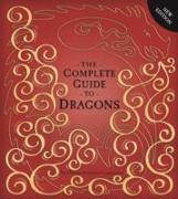 Cover-Bild zu The Complete Guide to Dragons von Wood, Amanda