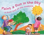 Cover-Bild zu Paint a Sun in the Sky von Llewellyn, Claire