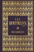 Cover-Bild zu Hoffmann, E. T. A.: Der Sandmann (eBook)