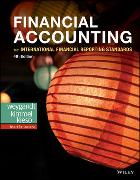 Cover-Bild zu Financial Accounting with International Financial Reporting Standards von Weygandt, Jerry J.