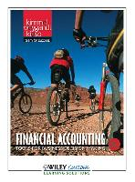 Cover-Bild zu Financial Accounting: Tools for Business Decision Making von Kimmel, Paul D.