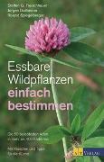 Cover-Bild zu Essbare Wildpflanzen einfach bestimmen