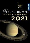 Cover-Bild zu Der Sternenhimmel 2021