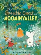 Cover-Bild zu The Invisible Guest in Moominvalley von Jansson, Tove