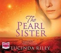 Cover-Bild zu The Pearl Sister: The Seven Sisters, Book 4 von Riley, Lucinda