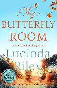 Cover-Bild zu The Butterfly Room von Riley, Lucinda