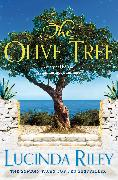 Cover-Bild zu The Olive Tree von Riley, Lucinda