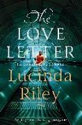 Cover-Bild zu The Love Letter von Riley, Lucinda