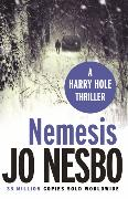 Cover-Bild zu Nesbo, Jo: Nemesis