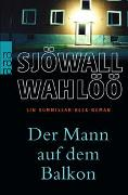Cover-Bild zu Sjöwall, Maj: Der Mann auf dem Balkon