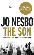 Cover-Bild zu Nesbo, Jo: The Son