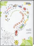Cover-Bild zu Peraboni, Cristina: Was versteckt sich dahinter? Entdecke die Welt der Insekten
