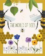 Cover-Bild zu Banfi, Cristina: The World of Bees