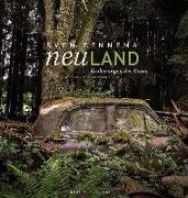 Cover-Bild zu Fennema, Sven: Neuland