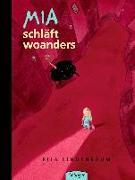 Cover-Bild zu Lindenbaum, Pija: Mia schläft woanders