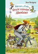 Cover-Bild zu Kutsch, Angelika (Übers.): Pettersson und Findus. Unsere schönsten Abenteuer
