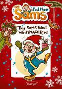 Cover-Bild zu Maar, Paul: Das Sams feiert Weihnachten