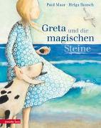 Cover-Bild zu Maar, Paul: Greta und die magischen Steine