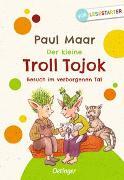 Cover-Bild zu Maar, Paul: Der kleine Troll Tojok