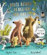 Cover-Bild zu Dale, Elisabeth: Echte Bären fürchten sich nicht