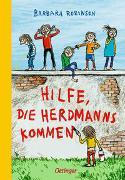 Cover-Bild zu Robinson, Barbara: Hilfe, die Herdmanns kommen!