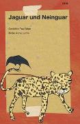 Cover-Bild zu Maar, Paul: Jaguar und Neinguar