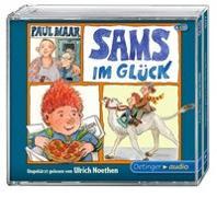 Cover-Bild zu Maar, Paul: Sams im Glück
