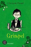 Cover-Bild zu Freud, Clement R.: Grimpel