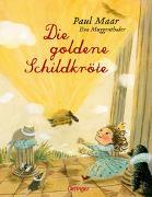 Cover-Bild zu Maar, Paul: Die goldene Schildkröte