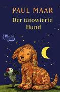 Cover-Bild zu Maar, Paul: Der tätowierte Hund