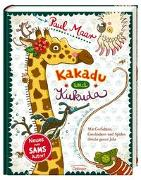 Cover-Bild zu Maar, Paul: Kakadu und Kukuda