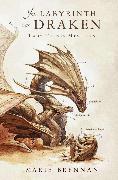Cover-Bild zu eBook Lady Trents Memoiren 4: Im Labyrinth der Draken