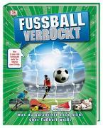 Cover-Bild zu Fußball verrückt