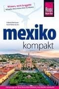 Cover-Bild zu Hermann, Helmut: Reise Know-How Reiseführer Mexiko kompakt