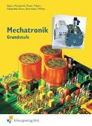 Cover-Bild zu Elpers, Josef: Mechatronik