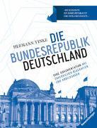 Cover-Bild zu Vinke, Hermann: Die Bundesrepublik Deutschland