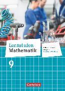 Cover-Bild zu Berkemeier, Helga: Lernstufen Mathematik, Differenzierende Ausgabe Nordrhein-Westfalen, 9. Schuljahr, Schülerbuch