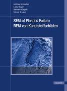 Cover-Bild zu Ehrenstein, Gottfried Wilhelm: Scanning Electron Microscopy of Plastics Failure